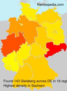 Gleisberg