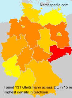 Gleitsmann