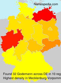 Godemann
