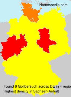Golibersuch