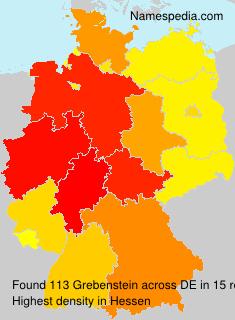 Grebenstein