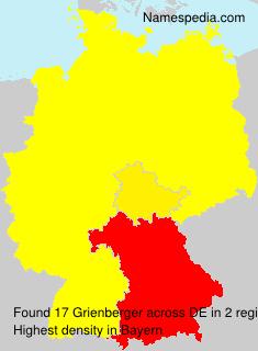 Grienberger