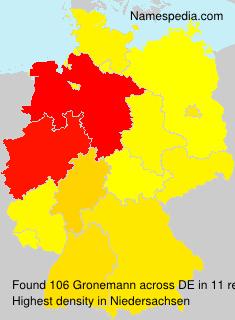 Gronemann
