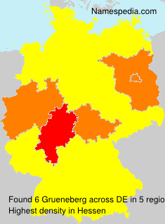 Grueneberg