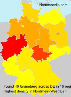 Gruneberg