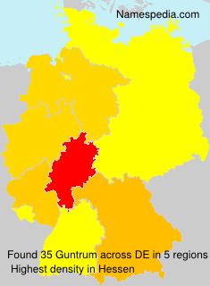 Guntrum