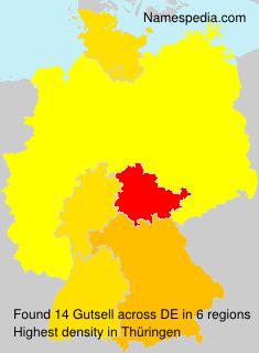 Gutsell