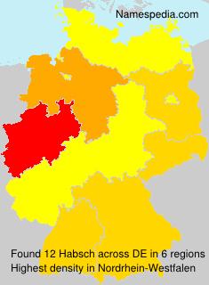 Habsch