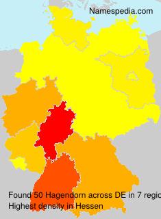Hagendorn