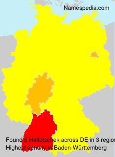 Hallatschek