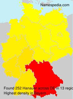 Hanauer