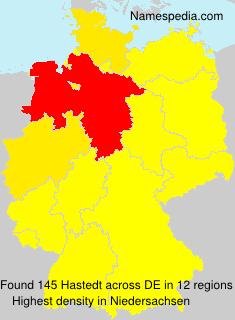 Hastedt