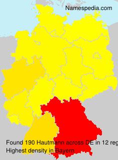 Hautmann