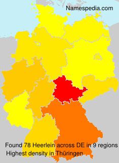 Heerlein