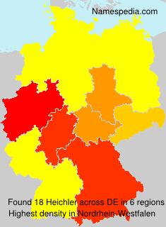 Heichler