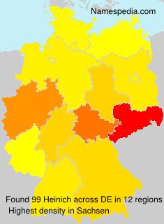 Heinich