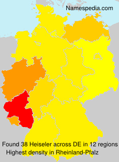 Heiseler