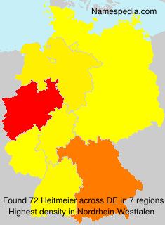 Heitmeier