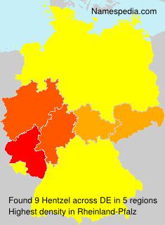 Hentzel