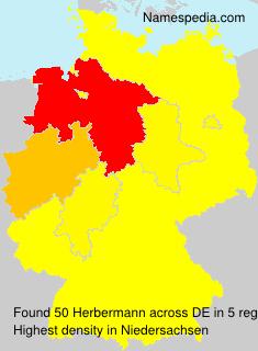 Herbermann