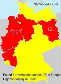 Hermansen