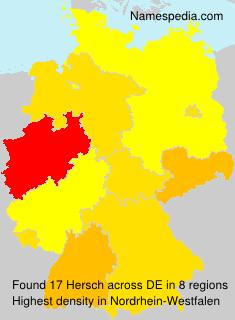 Hersch