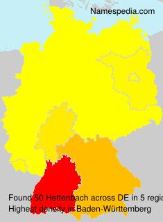 Hettenbach
