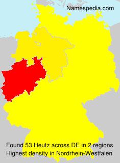 Heutz