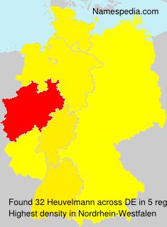 Heuvelmann