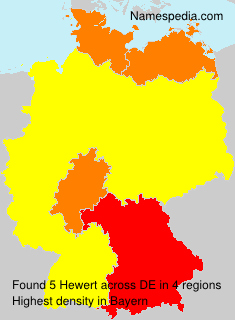 Hewert