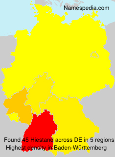 Hiestand