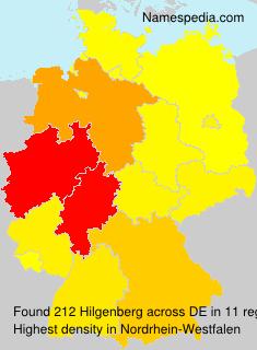 Hilgenberg