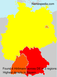 Hirlimann