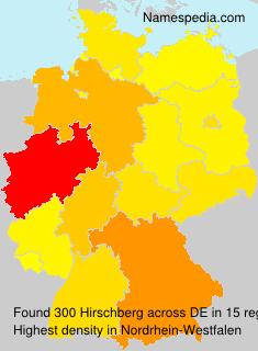 Hirschberg