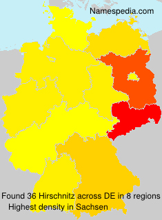 Hirschnitz