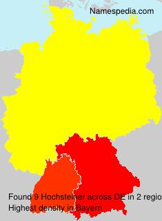Hochsteiner