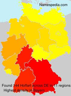 Hoffart