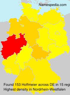 Hoffmeier