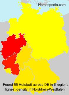 Hofstadt