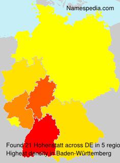 Hohenstatt