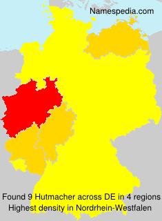 Hutmacher