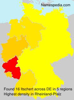 Itschert