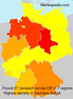 Janiesch