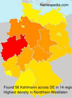 Kahlmann