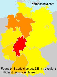 Kauffeld