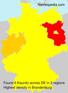 Kaunitz