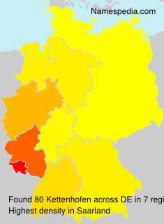 Kettenhofen