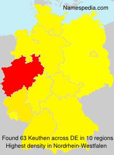 Keuthen
