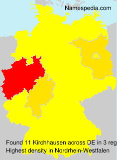 Kirchhausen