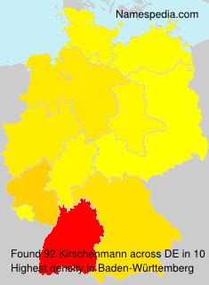 Kirschenmann